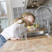 Quality drinking water from the tap with Brenneco Plumbing.