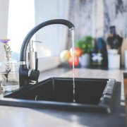 Can I improve the taste of my tap water?